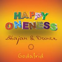 Happy Oneness [CD] Godafrid