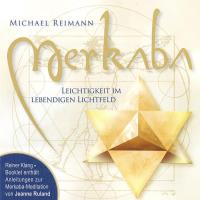 Merkaba [CD] Reimann, Michael
