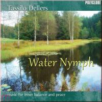 Water Nymph [CD] Dellers, Tassilo