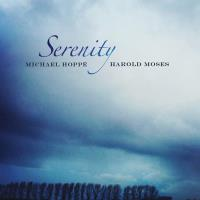 Serenity [CD] Hoppe, Michael & Moses, Harald