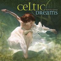 Celtic Dreams [CD] Somerset Series - Rowena Taheny