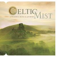 Celtic Mist - A Peaceful Musical Journey (CD) Somerset Series
