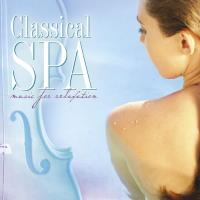 Classical Spa - Music for Relaxation [CD] Somerset Series