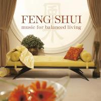 Feng Shui - Music for Balanced Living [CD] Somerset Series