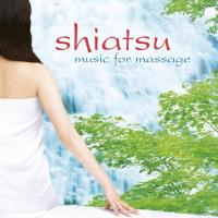 Shiatsu - Music for Massage [CD] Somerset Series