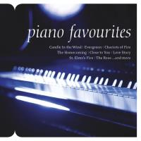 Piano Favorites (CD) Somerset Series