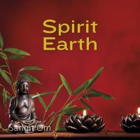Spirit Earth [CD] Somerset Series - Sangit Om