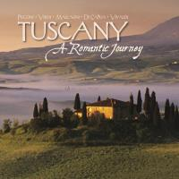 Tuscany - A Romantic Journey (CD) Somerset Series - Klassik