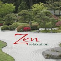 Zen Relaxation [CD] Somerset Series