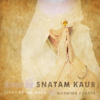 Light of the Naam: Morning Chants [CD] Snatam Kaur
