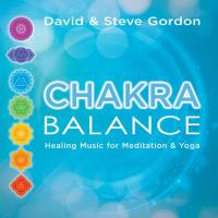 Chakra Balance [CD] Gordon, David & Steve