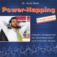 Power Napping – Energie tanken [CD] Stein, Arnd