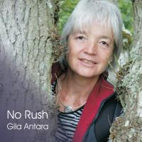 No Rush (CD) Gila Antara