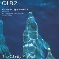 Quantum Light Breath 2 - QLB 2 [CD] The Clarity Project - Kabbal, Jeru