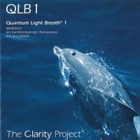 Quantum Light Breath Vol. 1 - QLB 1 [CD] The Clarity Project - Kabbal, Jeru