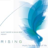Rising - Music for Your Yoga Practice (CD) Theory, Alex & Rea, Shiva