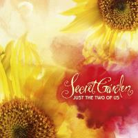 Just The Two Of Us (CD) Secret Garden