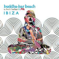 Buddha Bar Beach - Ibiza [CD] Buddha Bar Presents