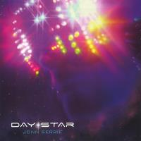 Day Star [CD] Serrie, Jonn