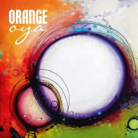 Oya (CD) Orange