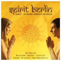 SPIRIT BERLIN in music [CD] V. A. (Spirit Berlin)