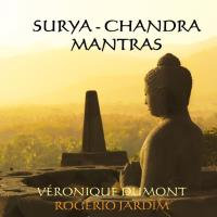 Surya Chandra Mantras [CD] Dumont, Veronique & Jardim, Rogerio