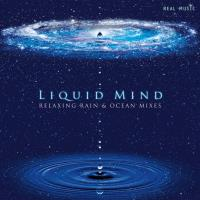 Liquid Mind - Relaxing Rain & Ocean Mixes [CD] Liquid Mind