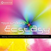 Trip Tracks - Ecstasy [CD] V. A. (Sounds True)