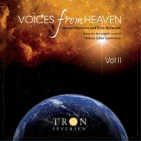 Voices from Heaven Vol. 2 [CD] Syversen, Tron
