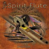 Spirit Flute [CD] Richards, Jon