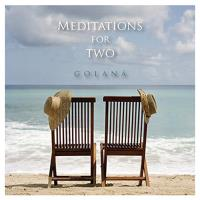 Meditations for Two [CD] Golana