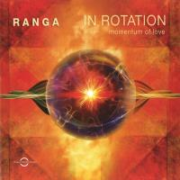 In Rotation - Momentum of Love [CD] Ranga