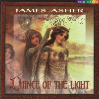 Dance of the Light [CD] Asher, James