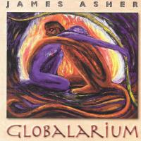 Globalarium [CD] Asher, James