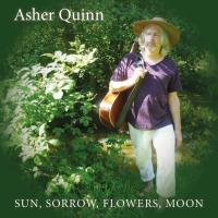 Sun, Sorrow, Flowers, Moon [CD] Quinn, Asher (Asha)