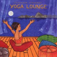 Yoga Lounge [CD] Putumayo Presents