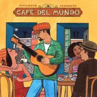 Cafe del Mundo* (CD) Putumayo Presents
