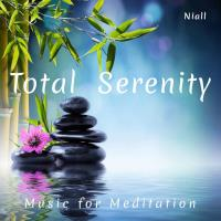 Total Serenity [CD] Niall