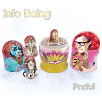 Into Being [CD] Praful