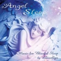 Angel Sleep - Music for Blissful Sleep [CD] Llewellyn