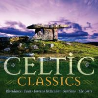 Celtic Classics [2CDs] Celtic Woman/Secret Garden/Faun/Santiano u.a.