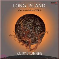 Long Island - after work chillout [CD] Brunner, Andy