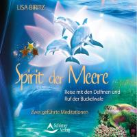 Spirit der Meere [CD] Biritz, Lisa