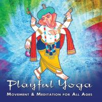 Playful Yoga [CD] V. A. (White Swan Records)