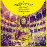 Buddha Bar Classical-Chillharmonic (CD) Buddha Bar presents (by Ravin)