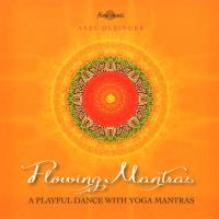 Flowing Mantras [CD] Olzinger, Axel