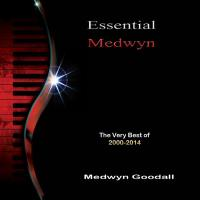 The Essential Medwyn Goodall [2CDs] Goodall, Medwyn
