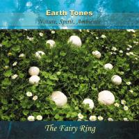 The Fairy Ring [CD] Earth Tones
