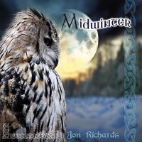 Midwinter [CD] Richards, Jon
