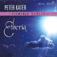 Element Series - Etheria [CD] Kater, Peter